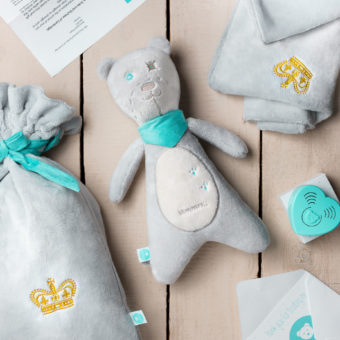 MyHummy Royal Gift for Prince Louis
