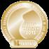 Medal Nagroda Złoty Brzuszek 2015